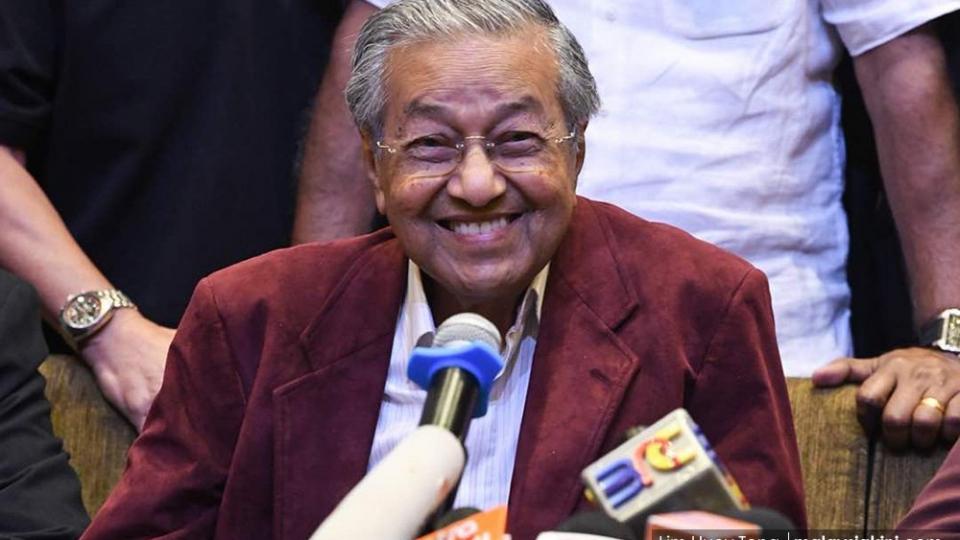新的【馬來西亞】🇲🇾