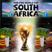 在牛國看世界杯足賽 (World Cup 2010)