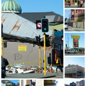 基督城7級地震回憶錄 – Earth Quake at Christchurch